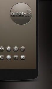 ninety9 icons v1.0