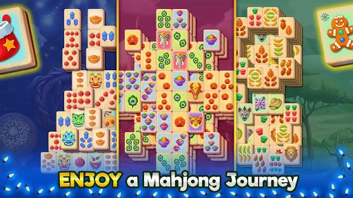 Mahjong Journey: A Tile Match Adventure Quest screenshots 19
