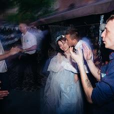 Wedding photographer Volodimir Lesik (Tsembel). Photo of 22.05.2018