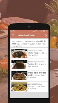 Hindi video recipes indian food recipes apk latest version hindi video recipes indian food recipes poster forumfinder Images