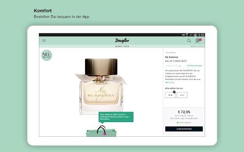 Douglas- screenshot thumbnail