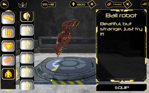 Robot City Battle apkpoly screenshots 7