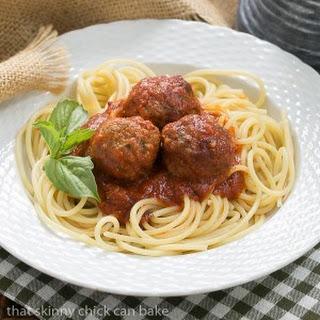 Classic Italian Meat Sauce.