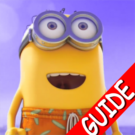 Guide for Minions Paradise™