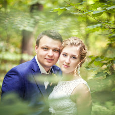 Wedding photographer Yuliya Avdeeva (romazanova). Photo of 16.11.2015
