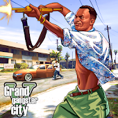 Grand gangster city