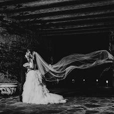Wedding photographer Enrique Simancas (ensiwed). Photo of 21.02.2018