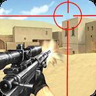Sniper Guerre tueur 3D icon