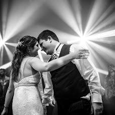 Fotógrafo de bodas German Bottazzini (gerbottazzini). Foto del 26.07.2017