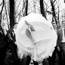 Wedding photographer Gerjanne Immeker (gerjanne). Photo of 22.08.2016