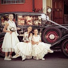 Wedding photographer Pierpaolo Zottoli (zottoli). Photo of 14.02.2015