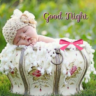 Goodnight Cards