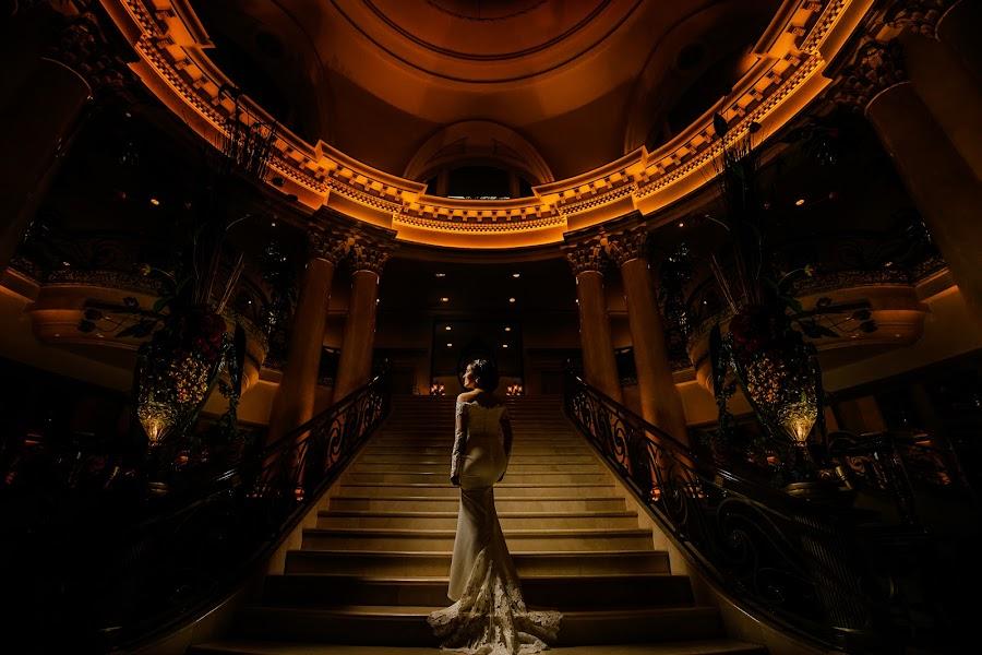 Wedding photographer Christian Cardona (christiancardona). Photo of 04.02.2018