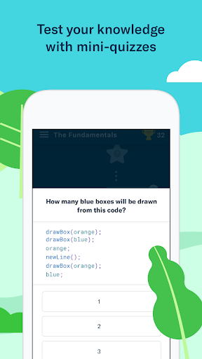 Grasshopper: Learn to Code for Free 2.2.0 screenshots 6