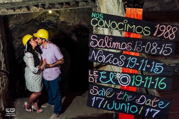 Fotógrafo de bodas Alma Romero (almaromero). Foto del 29.04.2017