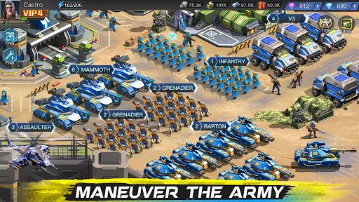 Télécharger Gratuit Dawn of Warfare mod apk screenshots 3