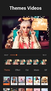 Power Video – Music Video Editor for Youtube 1