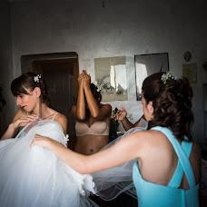 Fotografo di matrimoni Veronica Onofri (veronicaonofri). Foto del 12.09.2017