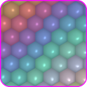 Hex Cells LWP icon