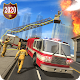 Download 911 Rescue team Fire Truck Driver 2020 For PC Windows and Mac