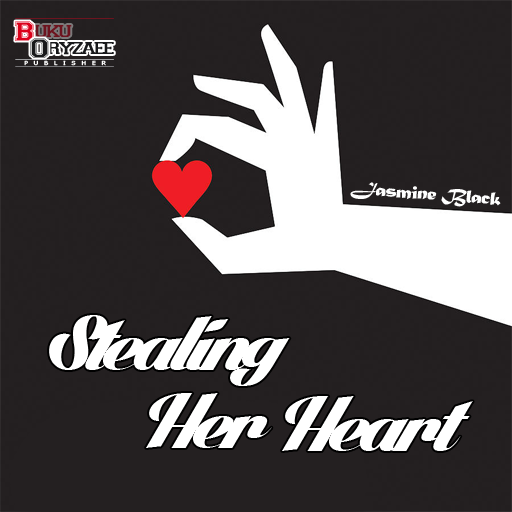 Novel Cinta Stealing Her Heart