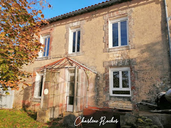 maison à Fouqueure (16)