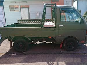 ハイゼットトラック  s110pのカスタム事例画像 北海道のミカン会長さんの2020年03月28日11:22の投稿
