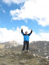 Photo: El cim del Pic de Fontnegre (2.727 m)
