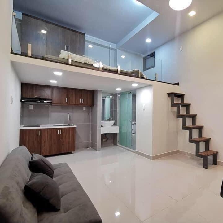 Thiết kế của căn hộ theo xu hướng tối giản và khoa học