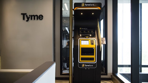 780 TymeBank kioks have been deployed in Pick n Pay and Boxer stores across the  country.