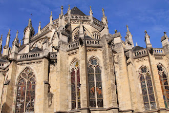 Photo: kathedraal Nevers