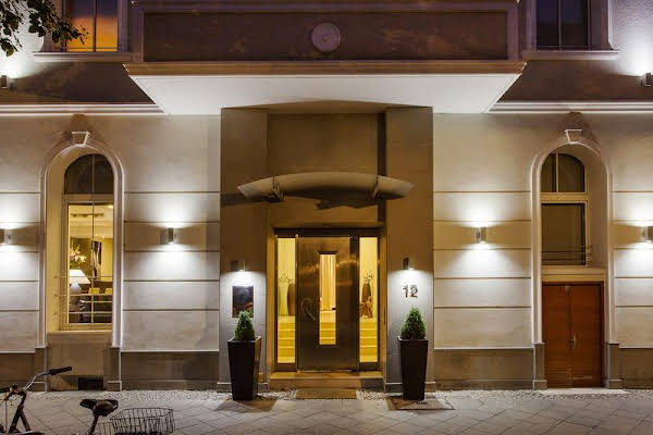 Quentin Design Hotel Berlin