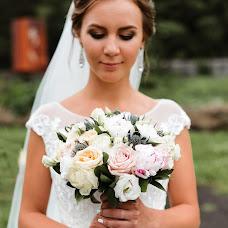 Wedding photographer Svetlana Kudryavceva (svetlanak). Photo of 21.07.2018
