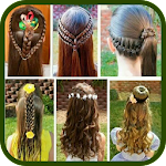 Hairstyles for girls 1.0
