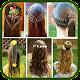 Peinados para niñas (app)