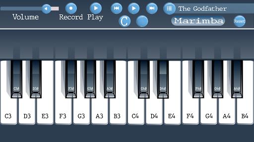 Real Piano : Free Virtual Piano hack tool