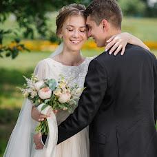 Wedding photographer Roman Kostyuchenko (ramonik). Photo of 27.07.2017