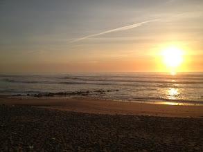 Photo: Praia da Madalena (foto de Paulo Machado)
