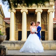 Wedding photographer Dmitriy Kolesnikov (armavir). Photo of 20.02.2015