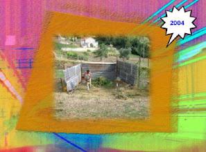 Photo: Sagra 2004 - Preparativi della sagra - Foto 5 di 13