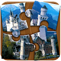 Castles Puzzle Game icon