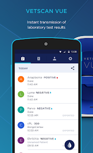 VetScan VUE – Android Mod APK 1