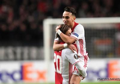 La famille du malheureux Nouri demande d'importants dédommagements à l'Ajax