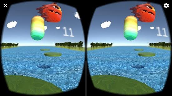 Doddle Jumper VR - náhled