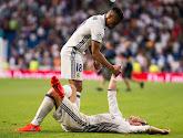 Real Madrid : Les supporters ont désigné les deux pires joueurs de l'effectif