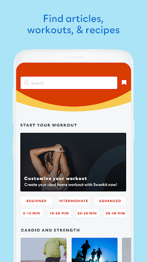 Blink Fitness screenshot 4