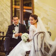 Wedding photographer Oksana Yakubiv (oksanaiakubiv). Photo of 25.11.2015