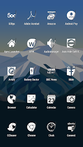 Tucked W - Icon Pack v1.5