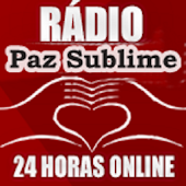 web radio paz sublime
