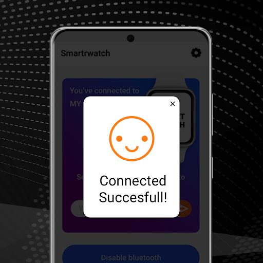 Smartwatch Bluetooth Notifier screenshot 30
